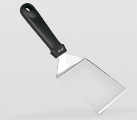 Espátula ancha rectangular