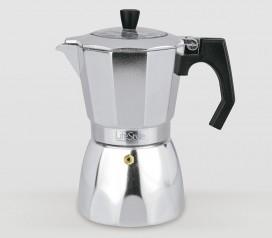Cafetera aluminio La Italiana Lifestyle