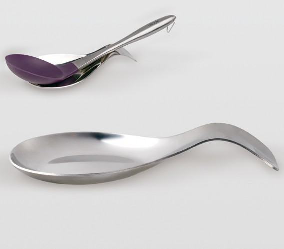 Soporte para cucharas
