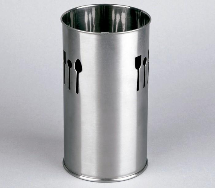porta utensilios de cocina inox lifestyle amaia gomez ainz