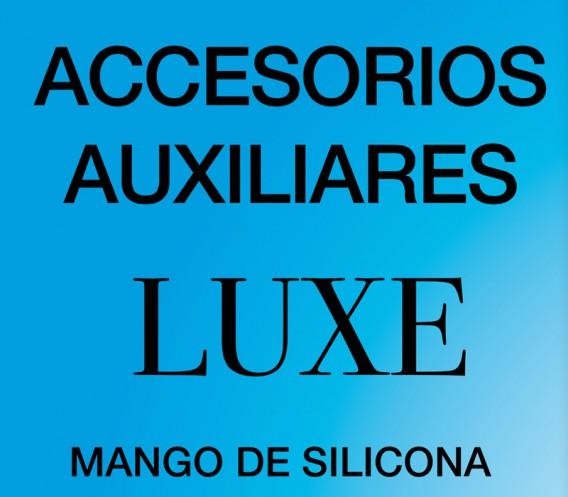 Accesorios auxiliares LUXE