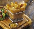 Cestillo fritos presentación