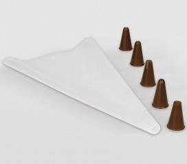 Manga de repostería profesional 39 cm